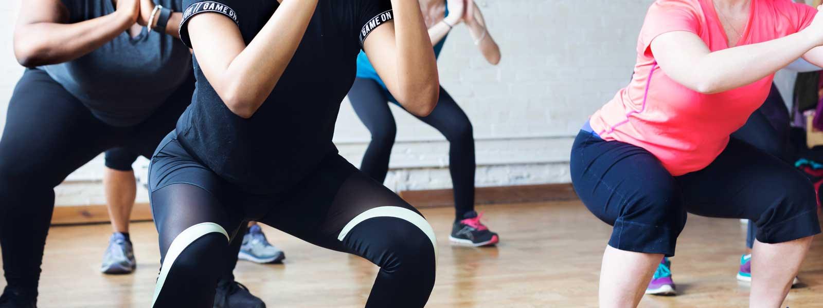 Centre d'exercice